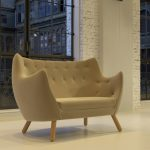 Giv hjemmet en karakteristisk stil med Wegner sofa