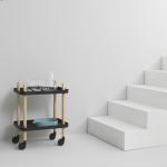 Normann Copenhagen rullebord i smart design